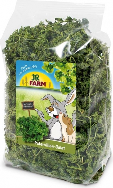 JR FARM Salade de Persil pour cobaye - Riche en vitamines C