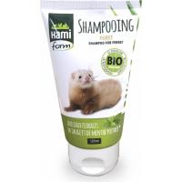 Hamiform Shampoing BIO Sans Rinçage pour furets