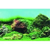 SuperFish Deco Poster C - 6 tamaños Poster de fondo para acuario