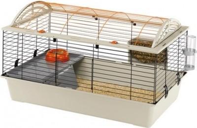 Cage pour rongeur CASITA 100cm