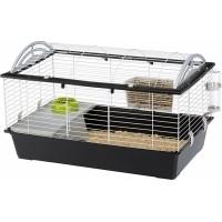 Kooi Ferplast Casita 100 voor konijnen en cavia's