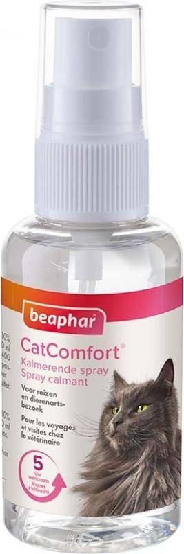 CatComfort, spray calmant aux phéromones pour chat et chaton