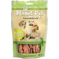 PLANET PET Natürliche Fleischhappen für Hunde - 3 Geschmacksrichtungen