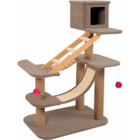 Arbre à chat Cat Park 2 - Hauteur 119 cm