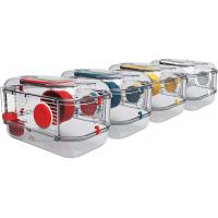 Knaagdierkooi Rody 3 mini - meerdere kleuren