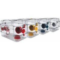 Cage pour petits rongeur Rody3 Solo - plusieurs coloris
