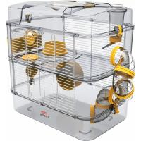 Cage pour petits rongeurs Rody 3 Duo - plusieurs coloris
