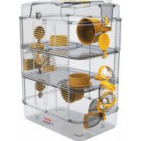 Cage pour petits rongeurs Rody 3 Trio - plusieurs coloris