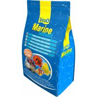 Tetra Marine SeaSalt Sel pour aquarium d'eau de mer