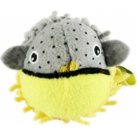 Be One Breed - Peluche pour chat Rois des fonds marins