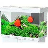 Aquarium Emotions Nature Pro Blanc - 80 et 100cm