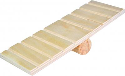 Jouet pour rongeurs Bascule en bois