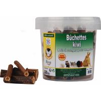 Troncos de madeira para roer - Kiwi