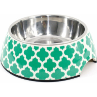 Be One Breed - Gamelle pour chien Design - Motif Maroc