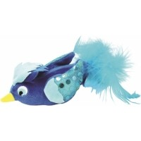 Jouet peluche pour chat Oiseau - Be One Breed