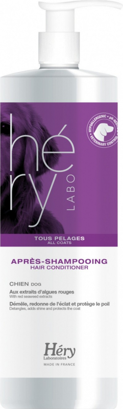 apres-shampooing tt pelage 1l