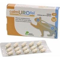 ARCANATURA Calmurofel - Supporto del sistema urinario del gatto