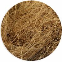 TYROL Nid en Fibres de Coco pour Oiseaux Domestiques. 100% fibre de coco. Coloris Marron. 330G