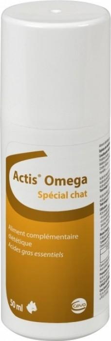 CEVA Actis Omega pour Chien & Chat
