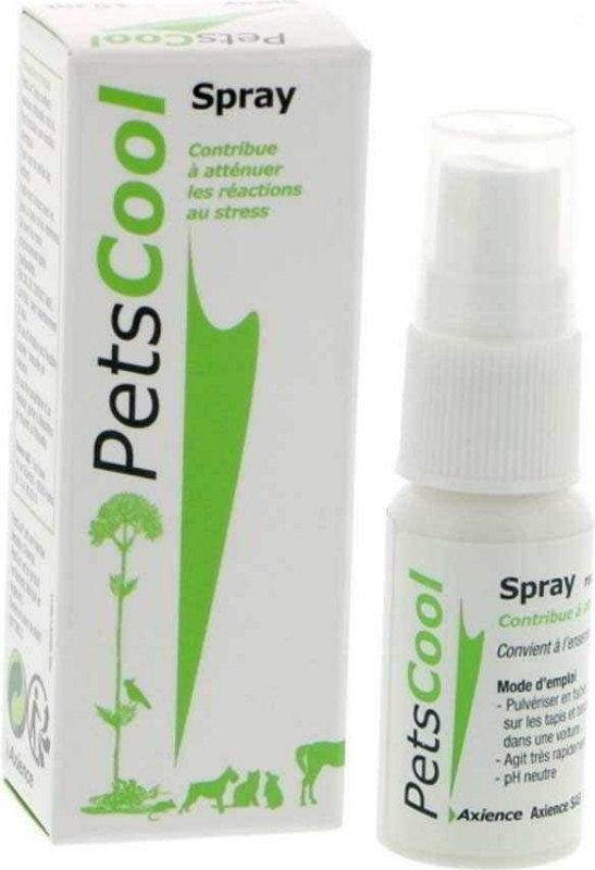 PETSCOOL Spray Anti-stress