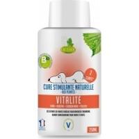 Octave Nature - Cure Stimulante Biologique Naturelle Vitalité pour Chien et Chiot