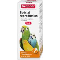 Complément alimentaire Spécial Reproduction pour toutes les espèces d'oiseaux