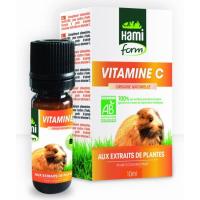 Complexo Vitamínico C BIO para porquinhos da Índia
