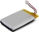 Batterij voor halsband TEK 1