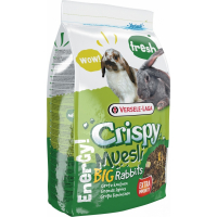 Versele Laga Crispy Muesli Big Rabbits grand lapin