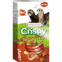 Versele Laga Crispy Toasties pour furets