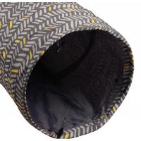 Tunnel de jeu avec couchage pour chat Zolia Mancha - L128,5cm