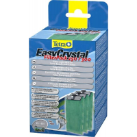 Cartouche de filtration Tetra Easy Crystal filter pack 250/300 (x3)