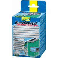 Cartouche au charbon actif Tetra Easy Crystal filterpack C 250/300 (x3)