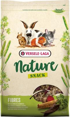 Versele Laga Natural Snack Fibras para herbivoros