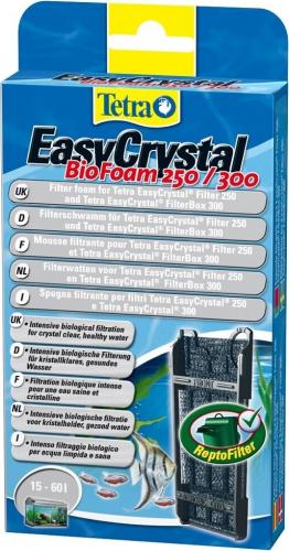 Mousse filtrante Tetra Easy Crystal BioFoam 250/300