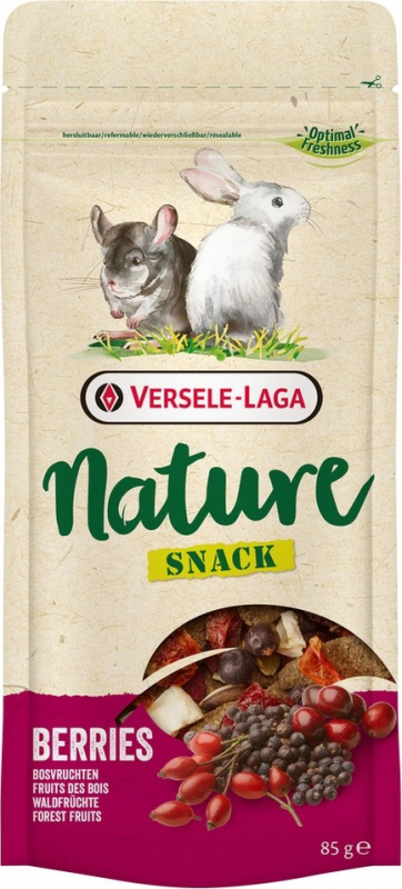 Versele Laga Nature Snack Berries pour lapin et rongeurs