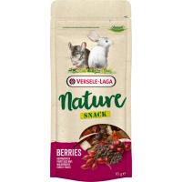Versele Laga Nature Snack Bagas para coelhos e roedores