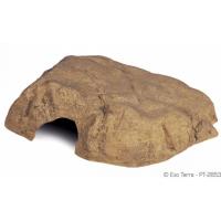 Refugio para reptiles Reptil Cave GM