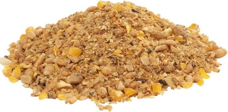 Gold 4 Mash Country's Best harina de puesta a partir del primer huevo