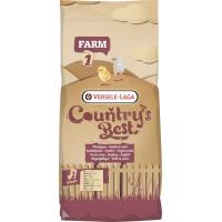 Farm 1 Mash Country's Best Harina de inicio para los 10 primeros días