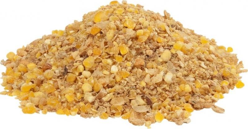 Farm 2 Yellow Mash Country's Best Farine de croissance (chair jaune)