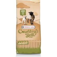 Ovimash 3 Muesli Country's Best Mélange pour moutons et agneaux adultes