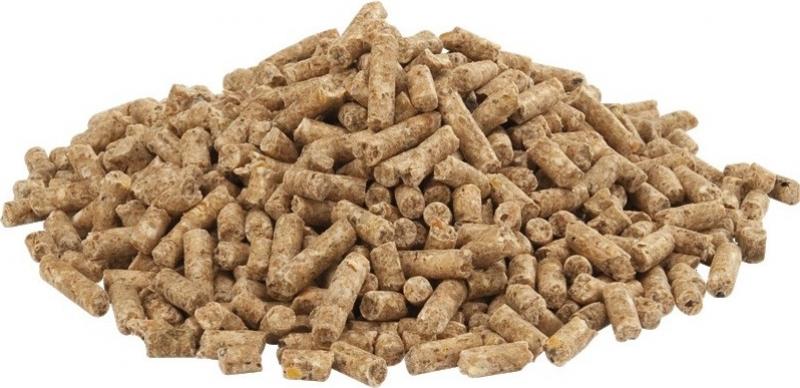 Ovipel 4 Pellet Country's Best Granulé riche en protéines pour brebis allaitantes