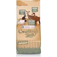 Alimentazione per animali da stalla
