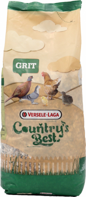 Grit Country's Best para aves