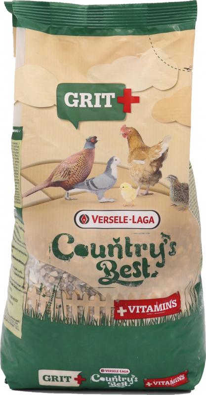 Arena Plus Country's Best Arena vitaminada para gallinas
