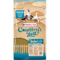 Duck 1&2 Crumble Country's Best Miettes de croissance pour oiseaux aquatiques