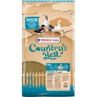 Duck 3 Pellet Country's Best Granulé d'entretien à partir de 13 semaines