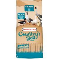 Crane 3&4 Pellet Country's Best Granuli mantenimento ed allevamento per gru e ibis