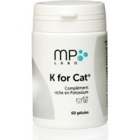 MP Labo K For Cat Supplement rijk aan kalium